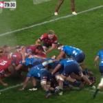 Highlights: Blues vs Reds