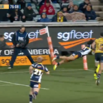 Highlights: Brumbies vs Hurricanes