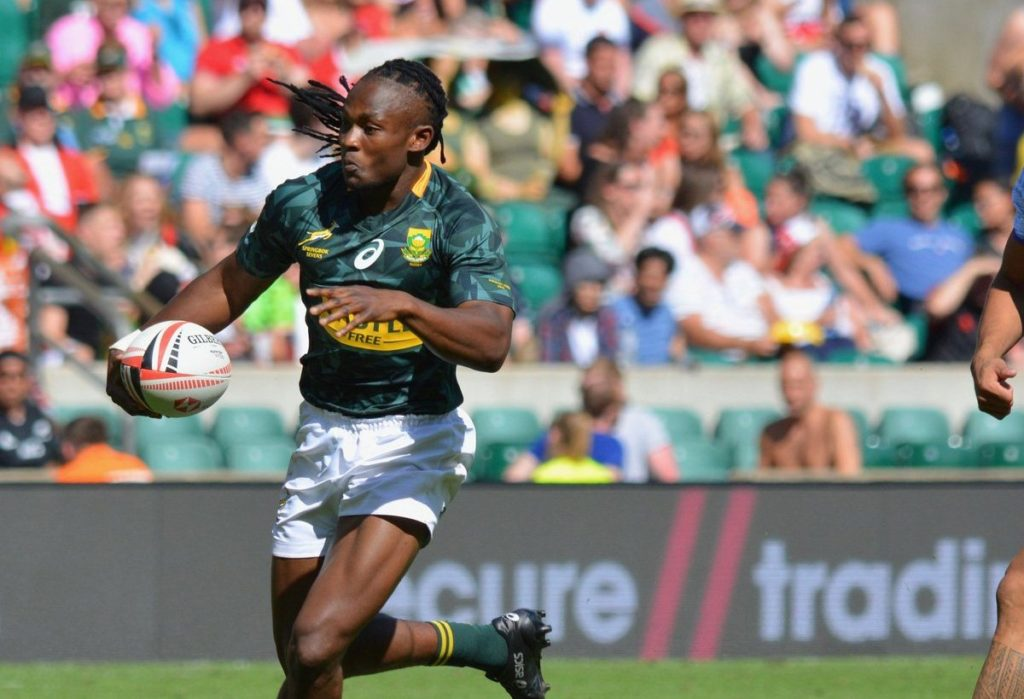Blitzboks to meet Fiji in final