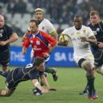Kolisi: The guys must enjoy themselves