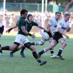 Hendrikse returns for Sharks U18