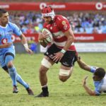 Whiteley returns to lead Lions