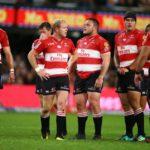 Jaguares rise as Lions stumble