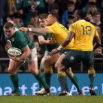 Preview: Wallabies vs Ireland (1st Test)