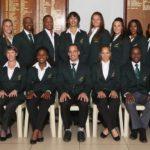 Springbok Women Sevens