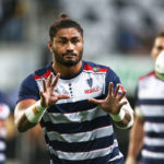 Mafi arrested for assaulting teammate