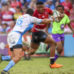 Vodacom Super Rugby teams (Round 3)