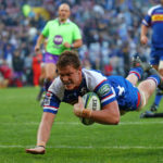 Reports: Stormers to lose another lock
