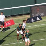 Springbok Women fall at first hurdle
