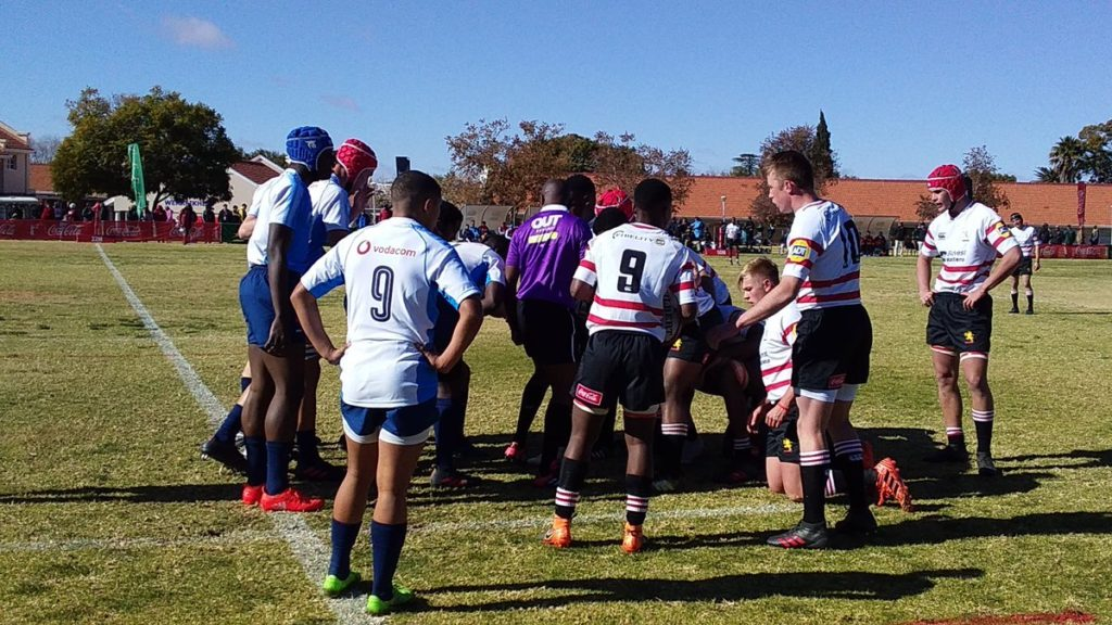 U13, U16 Youth Weeks set for kickoff