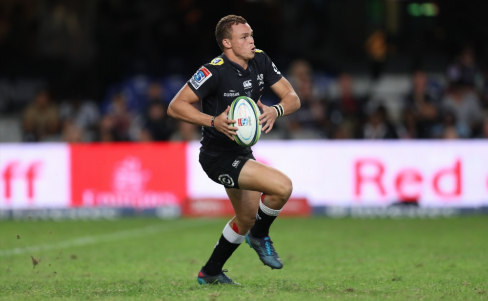 Double Bok boost for Sharks
