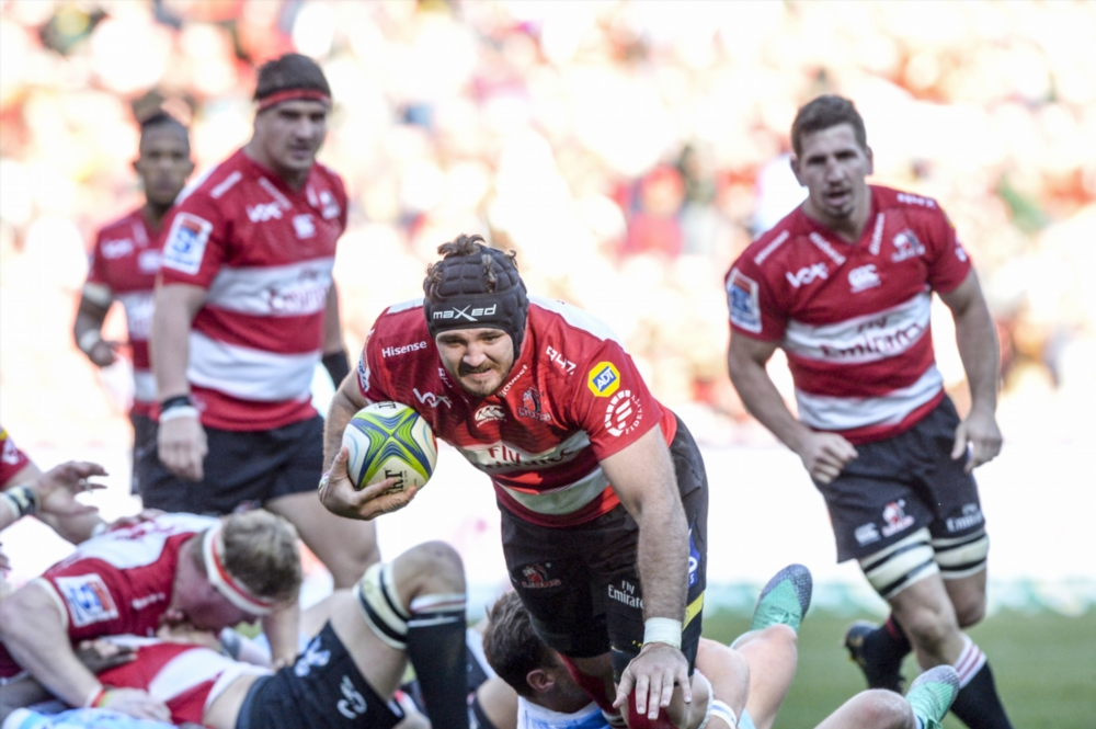 Lions trio to miss rest of season