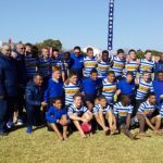 WP take top honours at U13 Craven Week