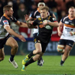 Clinical Chiefs hold off Brumbies