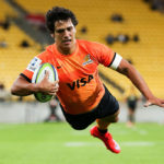 Jaguares have one hand on SA title