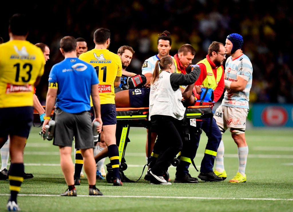 France wants new concussion laws