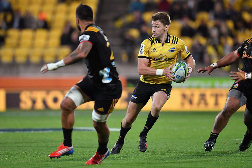 Super Rugby preview (Round 19, Part 1)