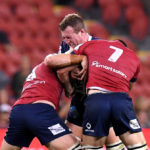 Reds outmuscle Rebels