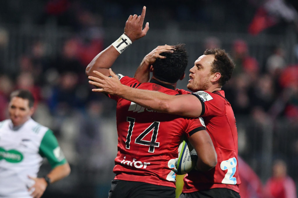 Final Super Rugby power rankings