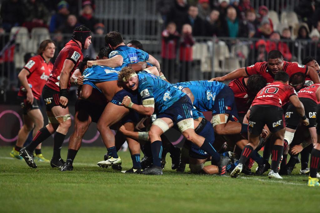 NZ Rugby rechaza los posibles cambios de ley de World Rugby