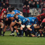 'Crusaders pack has not been tested'