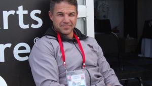 André Pretorius
