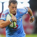 Van Zyl to lead Bulls against Lions
