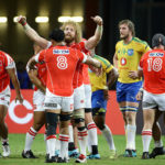 Super Rugby struggles not good enough