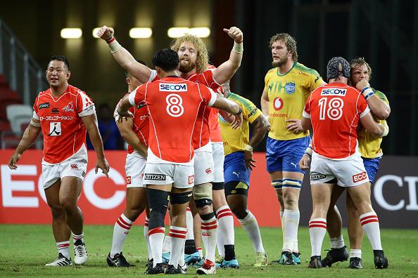 Super Rugby struggles not good enough