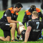 Du Preez blow for Sharks