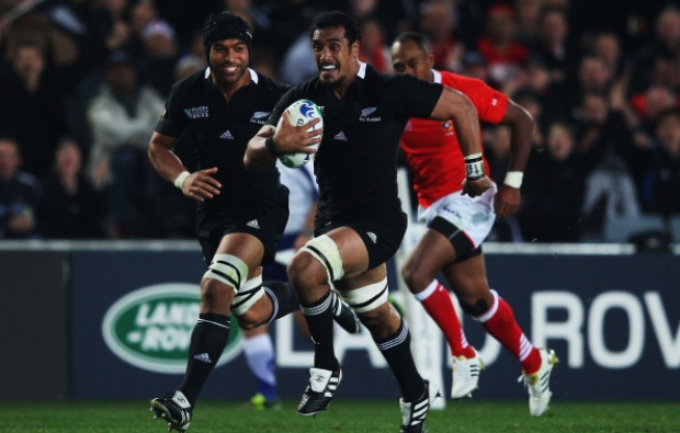 Plan to have ex-All Blacks play for Islands gains momentum