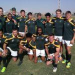 SA Students win gold