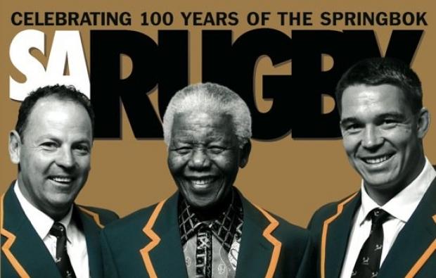 How Mandela saved the Springbok