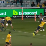 Super Rugby Try of the Week (Round 17)