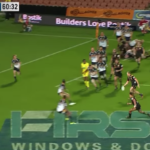Highlights: Chiefs vs Brumbies