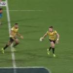 Watch: Super Rugby top tries (Round 18)