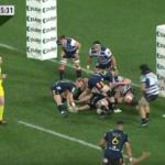 Highlights: Highlanders vs Rebels