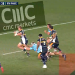 Highlights: Waratahs vs Brumbies