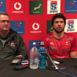 Watch: Lions press conference