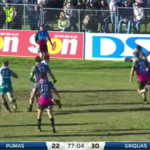 Highlights: Rugby Challenge final