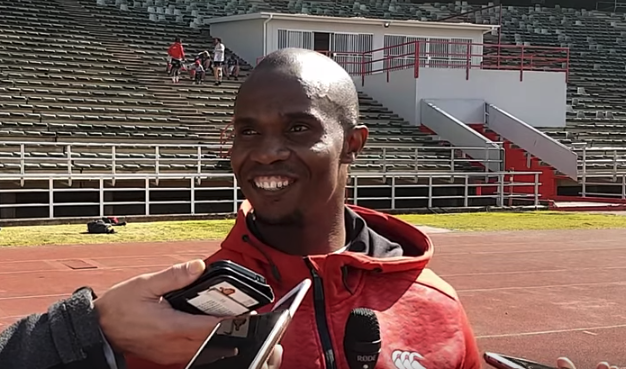 Watch: Lions defence coach on Jaguares