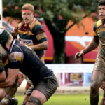 Watch: Paarl Gim vs Outeniqua preview