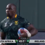 Highlights: Sevens World Cup (Day 1)