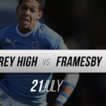 LIVE: Grey High vs Framesby