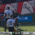 Highlights: Sevens World Cup (Day 3)