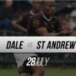 LIVE: Dale vs St Andrew's