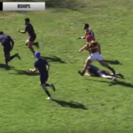 Highlights: Paarl Gim vs Bishops