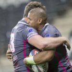 Pumas power into Rugby Challenge final