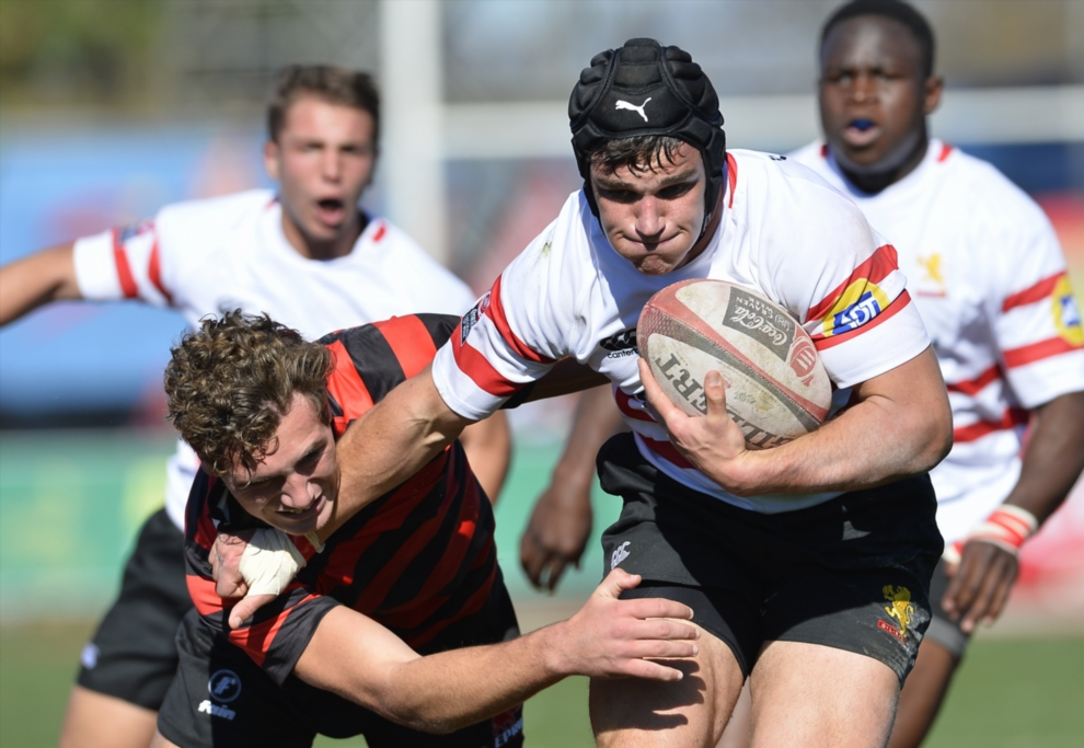 Lions win Craven Week thriller