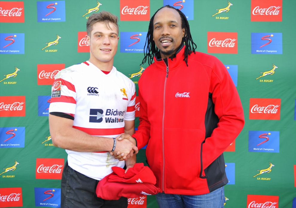 Craven Week Hero of the Day (Day 3)